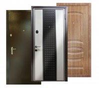 металлические двери 205 100 москва
